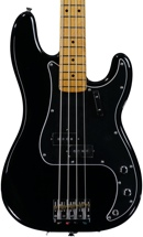 Squier Matt Freeman Precision Bass - Black