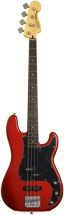 Squier Vintage Modified Precision Bass PJ - Candy Apple Red