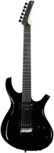 Parker PDF60 w/Radial Neck Joint - Gloss Black