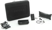Shure PGXD14/85 Lavalier Wireless System - Bodypack Sys w/WL185