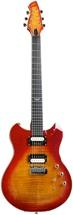 Wechter Guitars Pathmaker Solid Body PM-7350 - Sunburst