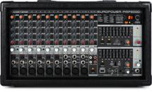 Behringer PMP2000D 14-channel 2000W Powered Mixer