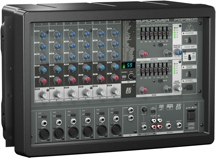 Behringer Europower PMP960M