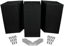 Auralex Anniversary ProPanel Kit 2 - Black