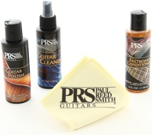 PRS Cleaning and Care Kit