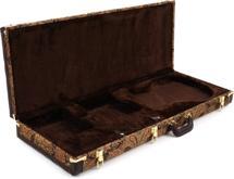 PRS Paisley Guitar Case