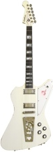 Washburn Paul Stanley Signature Time Traveler - Polaris White