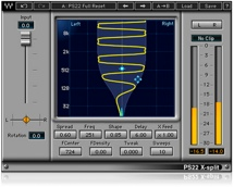 Waves PS22 Stereo Maker Plug-in