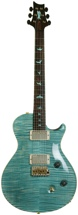 PRS Private Stock Brazilian #4222 - Custom 22, Faded Turquoise