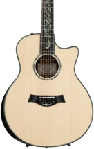 Taylor PS56ce - Natural