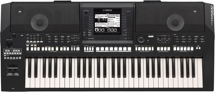 Yamaha PSR-A2000 61-key World Arranger