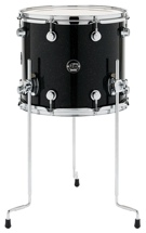 DW Performance Lacquer Series Floor Tom - 12