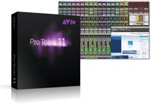 Avid Pro Tools 11 for Teachers (boxed)