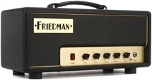 Friedman PT-20 - 20-watt 1-channel Tube Head