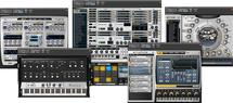 AIR ProTools Instrument Expansion Pack