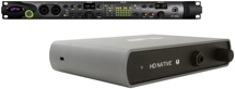 Avid Pro Tools HD Native Thunderbolt + HD Omni