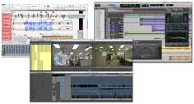 Avid Pro Tools / Media Composer / Sibelius Triple Pack Bundle for Students