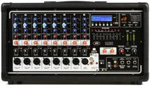 Peavey PVi 8500 8-channel 400W Powered Mixer