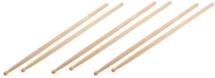 Promark LA Special 5AW Drum Sticks - 3-pack