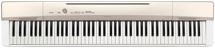Casio Privia PX-160 Digital Piano - Champagne
