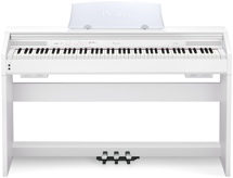 Casio Privia PX-760 - White Finish