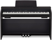 Casio Privia PX-860 - Black Finish