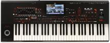 Korg Pa4X-61 61-key Professional Arranger