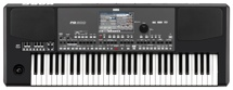 Korg Pa600QT 61-key Arranger Workstation