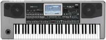 Korg Pa900 61-key Professional Arranger