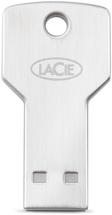LaCie PetiteKey USB Flash Drive - 16GB, USB 2.0