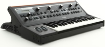 Moog Little Phatty Stage II - Sweetwater Solar CV Edition