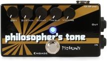 Pigtronix Philosopher's Tone Compressor/Sustain/Distortion