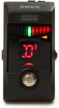 Korg Pitchblack Guitar Pedal Tuner - Black