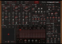 Rob Papen Predator 2 Upgrade from 1