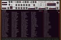 Rob Papen Predator-PL Analog-style Virtual Synthesizer