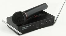 Audio-Technica PRO-502 - Handheld System