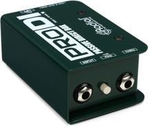 Radial ProDI 1-channel Passive Instrument Direct Box