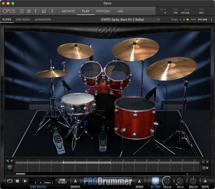 EastWest ProDrummer Volume 1 & 2