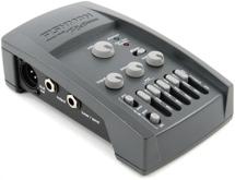 Fishman Pro-EQ Platinum Preamp/EQ/D.I.