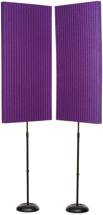 Auralex ProMAX v2 Purple