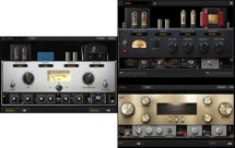 Positive Grid Pro Series Compressor Plug-in Suite