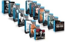 Toontrack Producer Preset Pack - Single Title Download