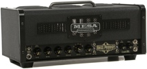 Mesa/Boogie Bass Prodigy Four:88 250-watt Tube Bass Head