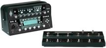Kemper Profiler Head + Profiler Remote - Black
