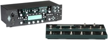 Kemper Profiler Rack + Profiler Remote - Rackmount Profiling Amp Head with Remote Controller