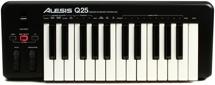 Alesis Q25 25-key USB MIDI Controller