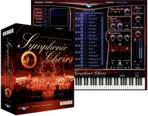 EastWest / Quantum Leap Symphonic Choirs - Platinum Edition (DVD)