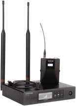 Shure QLXD14/83 Wireless Lavalier System - H50 Band, 534-597MHz