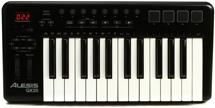 Alesis QX25 25-key USB MIDI Keyboard Controller