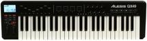 Alesis QX49 49-key USB MIDI Keyboard Controller